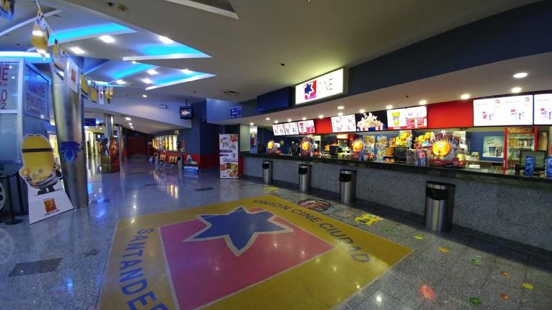 Cines UCC Peñacastillo - Centro Comercial Peñacastillo