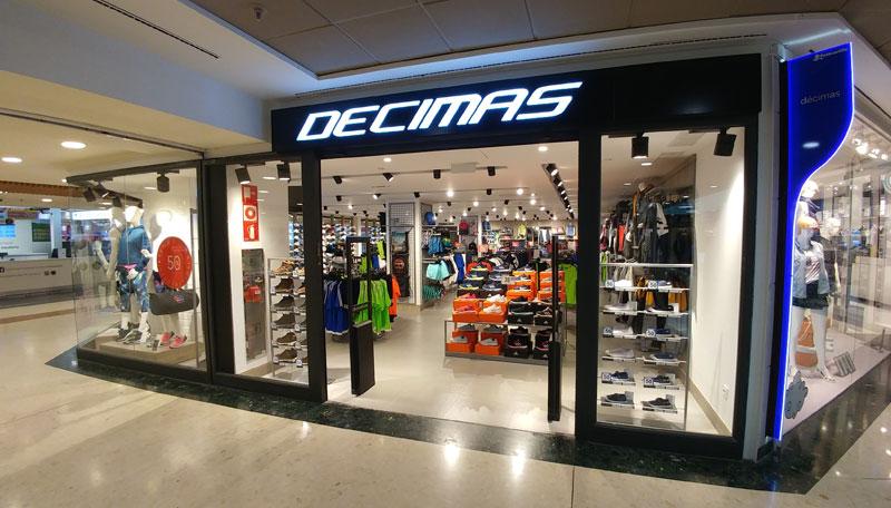 Decimas Centro Comercial Penacastillo