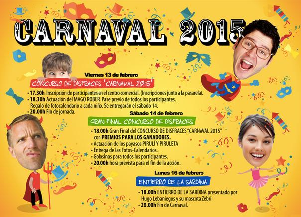Carnaval Peñacastillo