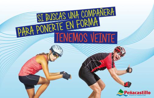 Sorteo de Bicicletas Peñacastillo