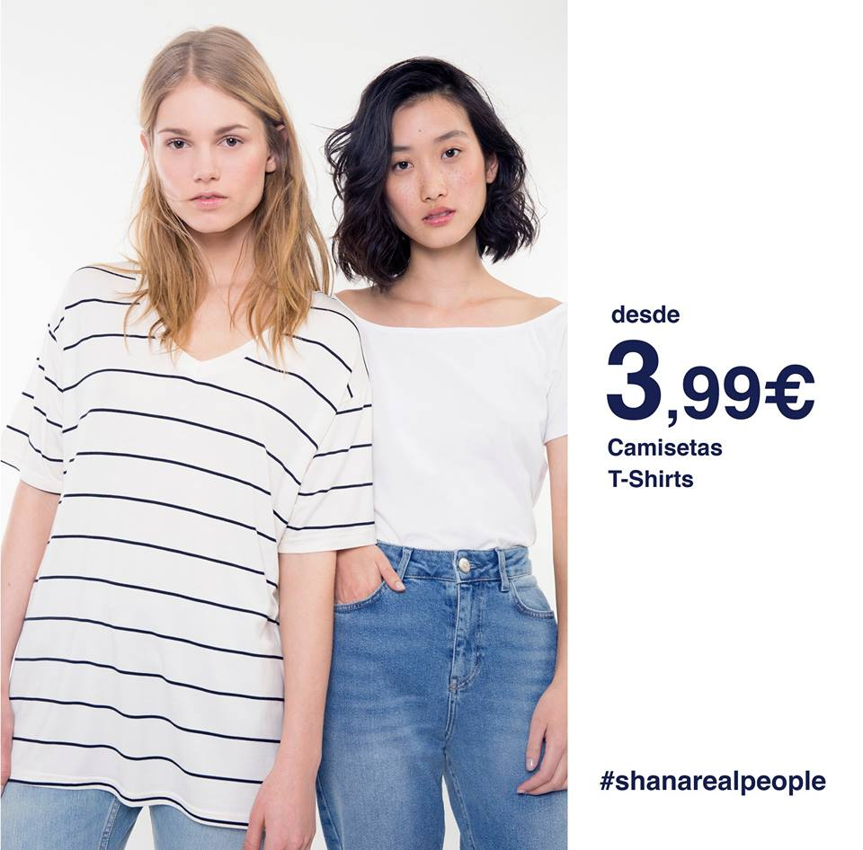 oferta-camiseta-shana