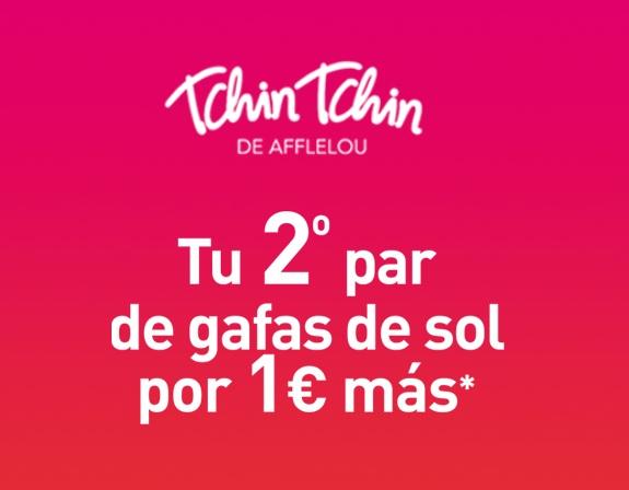 oferta-alain-afflelou Centro Comercial Peñacastillo