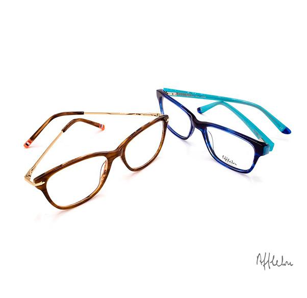 Elige 2 gafas de marca con Alain Afflelou - Centro Comercial ...
