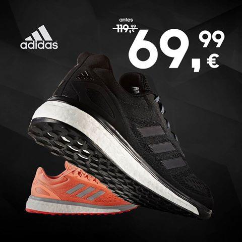 Nuevas Descucbre Decimas Las Adidas En Centro Peñacastillo Comercial 3R54AjqL
