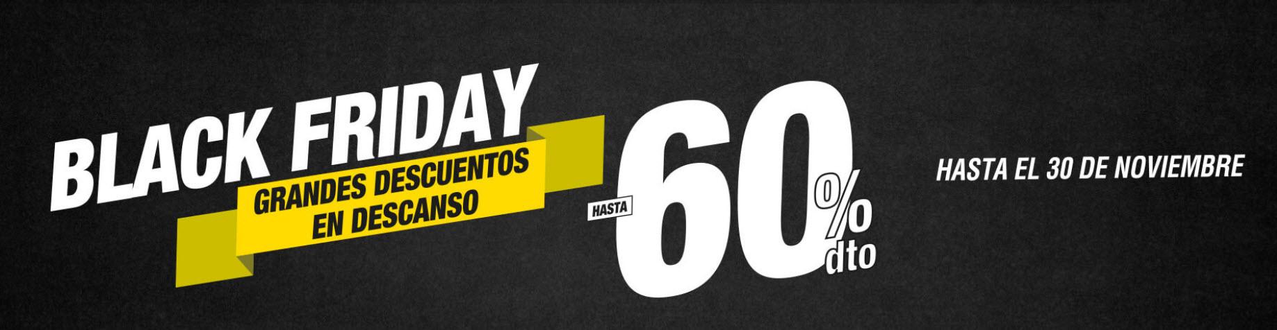 Especial Black Friday Centro Comercial Peñacastillo